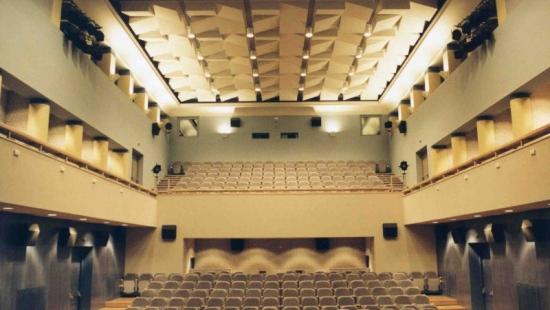 Sanocki Dom Kultury otrzymał kolejną dotację. Pieniądze przeznaczone będą na modernizację oświetlenia