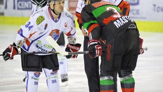 Sanoczanie wygrywają na lodowisku mistrza Polski! GKS Tychy – STS 0:2
