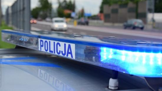 Bilans ostatniego wakacyjnego weekendu. 11 wypadków na drogach Podkarpacia