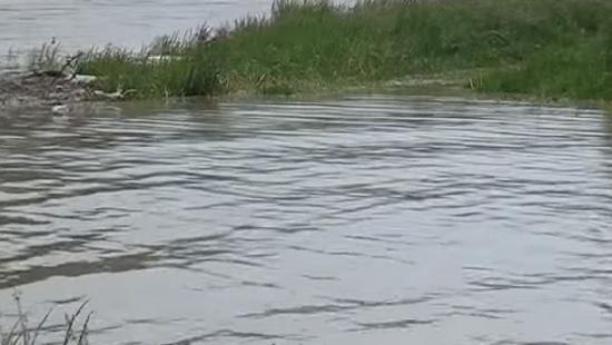 JASŁO24.PL: UWAGA! Alarm powodziowy. Wisłok, Ropa i Jasiołka przekroczyły stan ostrzegawczy