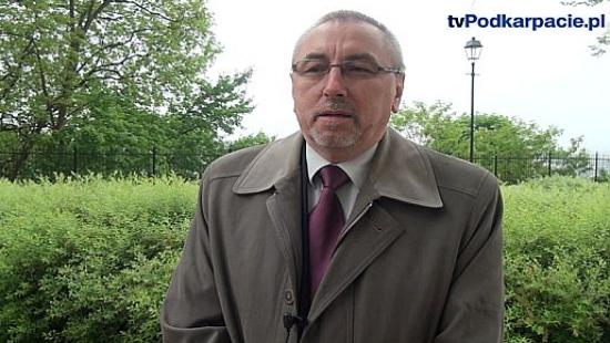Tadeusz Pióro: Niektórzy radni chcieliby z twarzą wyjść z koalicji i przejdą do PiS (FILM)