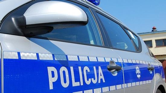 Śmiertelny wypadek we Wróblowej. Kierowca cofając potrącił pieszego