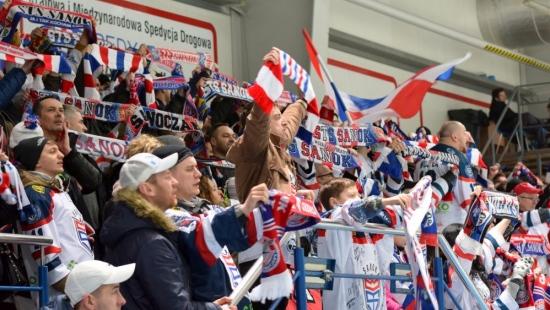 Hokej wraca do Areny Sanok. Klub ogłosił ceny biletów