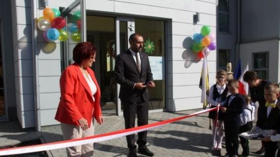 Nowoczesne przedszkole dla dzieci z gminy Dukla. Inwestycja za ponad 2 mln zł (ZDJĘCIA)