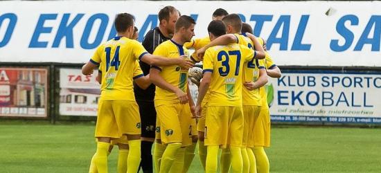 Żółto-niebiescy wygrywają derby! Zdecydował piękny gol Jaklika