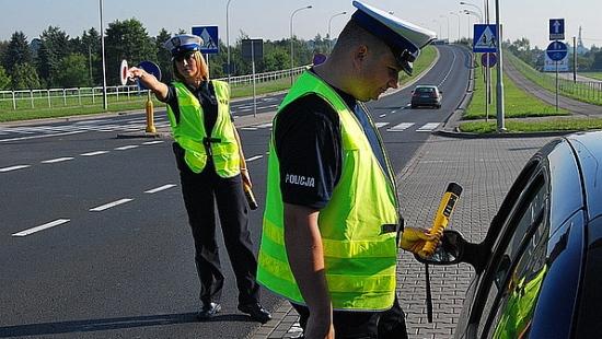 Surowsze sankcje dla pijanych kierowców. Od 18 maja wchodzą w życie nowe przepisy
