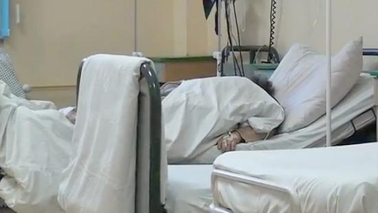 SZPITAL SANOK: Wprowadzono zakaz odwiedzin na niektórych szpitalnych oddziałach