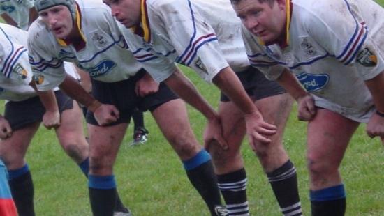 Udany pierwszy trening rugby w Sanoku! Czy wkrótce powstanie drużyna?