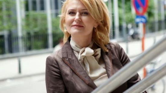 Interpelacja Elżbiety Łukacijewskiej w sprawie przemysłu lotniczego