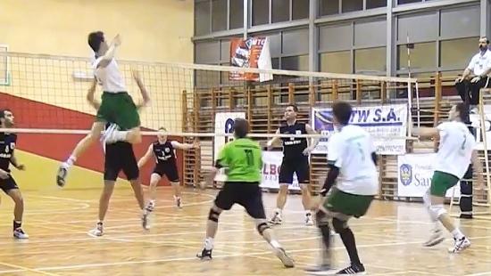 6 MARCA: TSV Mansard Sanok zagra z Contimax MOSiR Bochnia