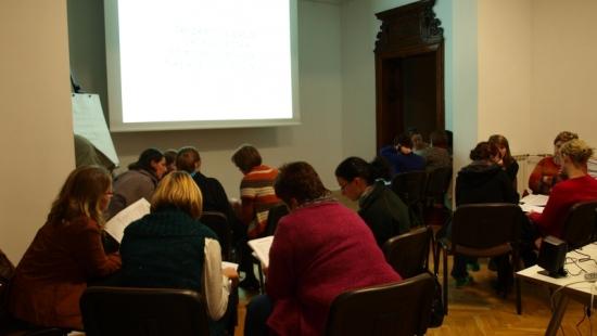 BWA: Warsztaty dla nauczycieli – analiza dzieła sztuki na zajęciach w szkole