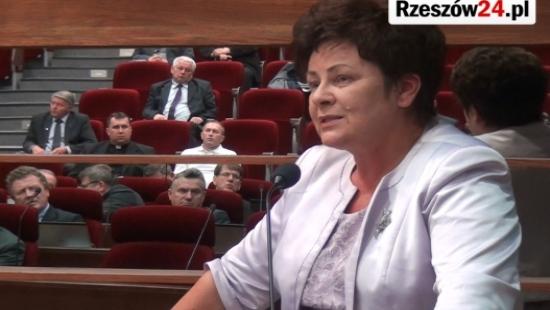 """RZESZÓW24.PL: O przyszłości Bieszczadów w Urzędzie Marszałkowskim. """"Odetniecie nas od pieniędzy z PROW-u"""" (FILM)"""