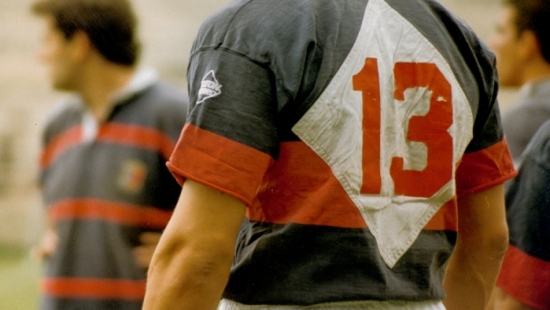 W Sanoku powstaje drużyna rugby!