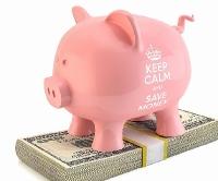 5 łatwych trików oszczędzania, które możesz wprowadzać w życie już dzisiaj