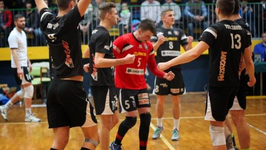 Siatkarze rozpoczynają walkę o I ligę. Transmisje na żywo wszystkich spotkań w Esanok.pl! (FILM)