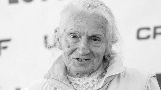 Nie żyje olimpijka Stefania Biegun, wielokrotny Gość Honorowy Bieszczadzkiego Biegu Lotników