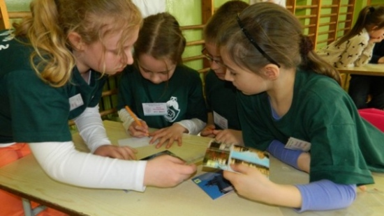Mali sanoczanie zmierzyli się w Międzyszkolnym Turnieju wiedzy o Sanoku (ZDJĘCIA)