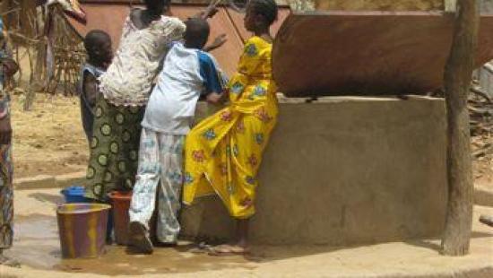 Pomogły w budowie studni w Mali. Afrykański wódz dziękuje dzieciom (ZDJĘCIA)
