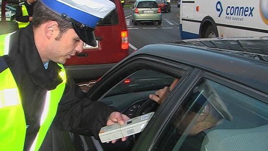 Kierowca z Tarnobrzega miał 4 promile. Zareagowali świadkowie