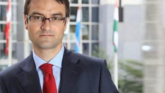 PiS składa w Parlamencie Europejskim wniosek o debatę z rezolucją na temat Ukrainy podczas grudniowej sesji plenarnej w Strasburgu