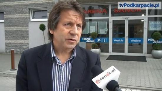 """Sen o Wolskim trwa! """"7 do 3, że Wojtek pojawi się w Sanoku"""" (VIDEO HD)"""