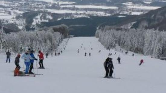 KOMUNIKAT NARCIARSKI: Ponowne rozpoczęcie sezonu narciarskiego!
