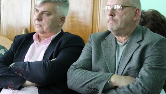 Tragiczna sytuacja w powiatowej oświacie! Burzliwa dyskusja w trakcie sesji (FILM)
