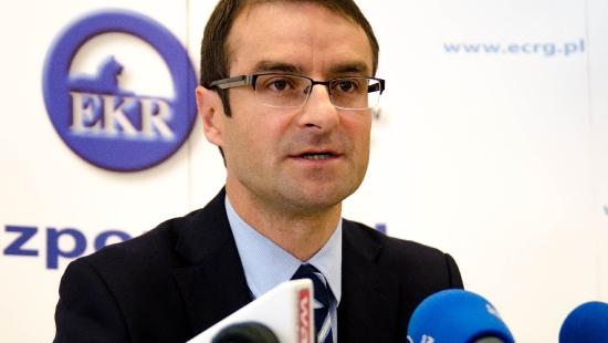 TOMASZ PORĘBA: Apeluję, by Pani Poseł Łukacijewska przestała szkodzić Via Carpathia i wycofała swoją poprawkę w tej sprawie