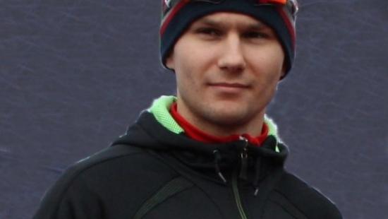 Maciej Biega w drodze na olimpiadę w Soczi. Sanoczanin wystąpi w Pucharze Świata