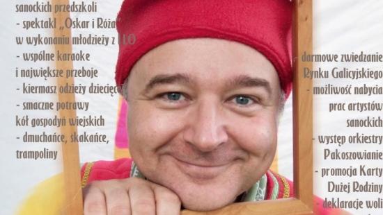 8 czerwca: 2. Wielki Piknik Rodzinny w sanockim Skansenie!