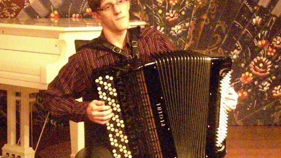 Sanoccy akordeoniści osiągają sukcesy na arenie międzynarodowej (ZDJĘCIA)