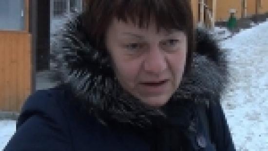 Mieszkańcy: Policja działała profesjonalnie (SONDA, VIDEO HD)