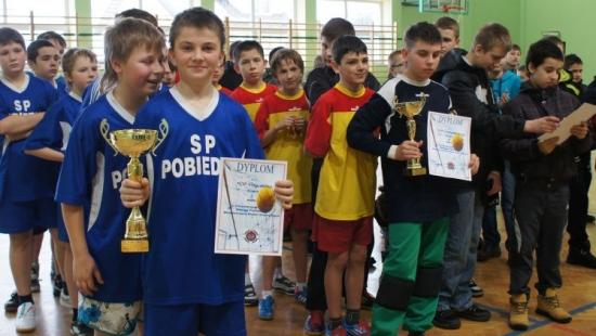 Młodzi piłkarze rywalizowali podczas turnieju drużyn pożarniczych (ZDJĘCIA)