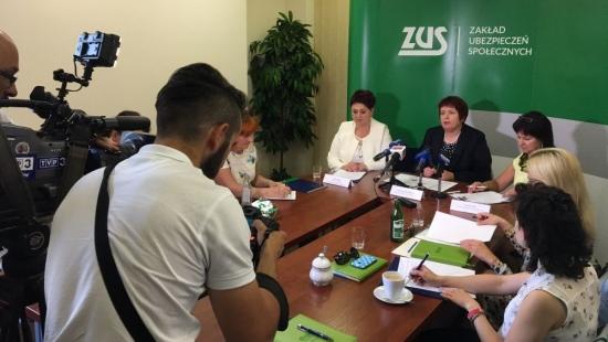 Od dzisiaj tysiące mieszkańców Podkarpacia może składać wnioski o emeryturę