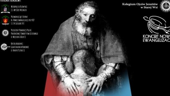 7 KWIETNIA: Koncert Nowej Ewangelizacji w Starej Wsi