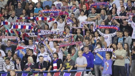 Sanoczanie wygrywają z Cracovią po dogrywce