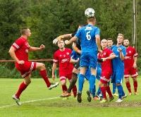 Piłkarski weekend w regionie (WYNIKI, SKRÓTY MECZÓW)