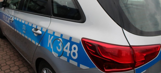Śmiertelny wypadek w Zdziechowicach. Mężczyzna potrącony przez samochód