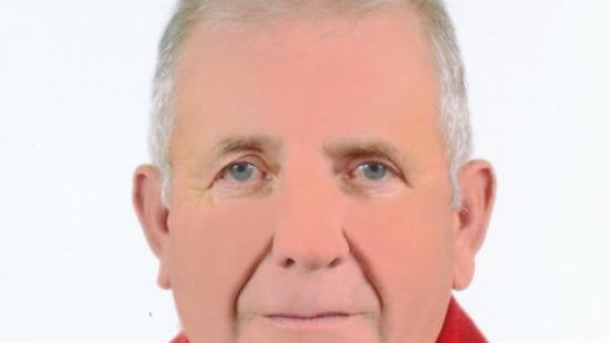 Policjanci poszukują 60-letniego mieszkańca Laszek