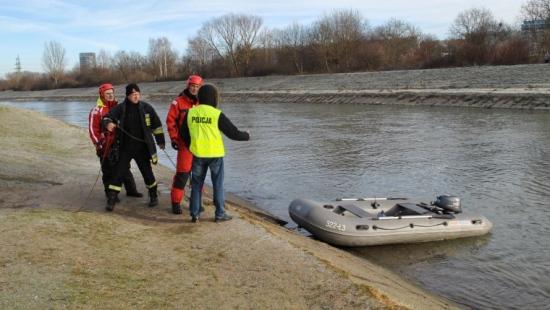 RZESZÓW: Trwają poszukiwania zaginionej kobiety. Znaleziono torebkę z jej dokumentami