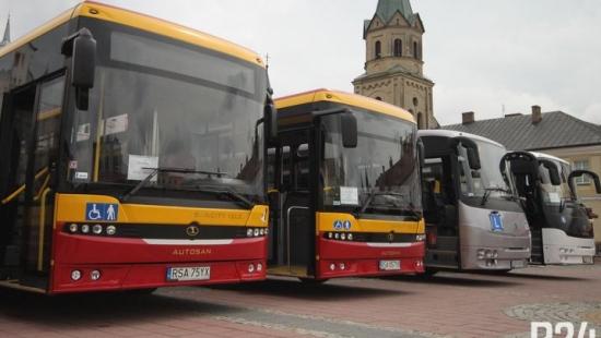 W Rosji powstanie zakład produkcji autobusów spółki Autosan