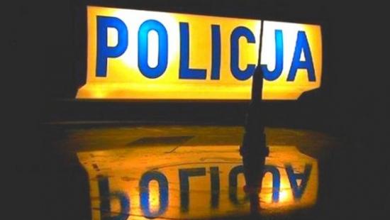 Agresywny 23 – latek zaatakował przypadkowe osoby w dzielnicy Polanka