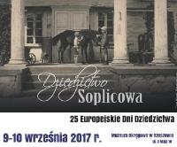 Europejskie Dni Dziedzictwa w Rzeszowie