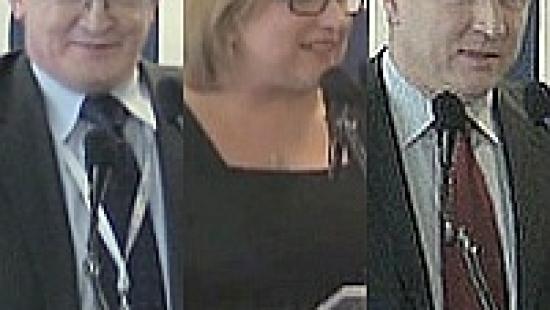 """Tadeusz Cymański, Beata Kempa i Jacek Kurski o """"porządkach w państwie"""" (FILM)"""