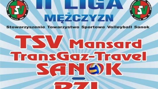 Kolejny beniaminek na drodze TSV. Pierwsze derby Podkarpacia