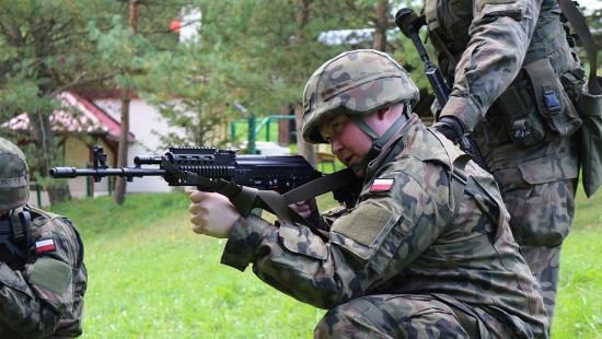 SANOK / RYNEK: W niedzielę uroczysta przysięga wojskowa żołnierzy WOT