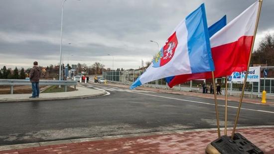 Obwodnica Brzozowa otwarta! Odkorkowane centrum i uratowane zabytki. Sanok poczeka do 2019 roku (FILM, ZDJĘCIA)