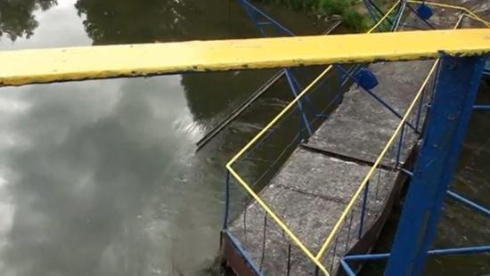 """Stacja Uzdatniania Wody w Zasławiu nie zostanie zlikwidowana. Będzie działać, ale na """"pół gwizdka"""" (FILM)"""
