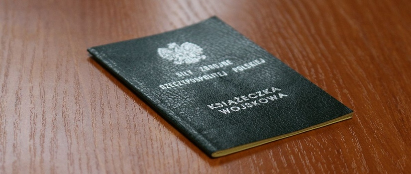 Obowiązkowa kwalifikacja wojskowa na Podkarpaciu. W tym roku przed komisją lekarską stanie blisko 16 tysięcy osób