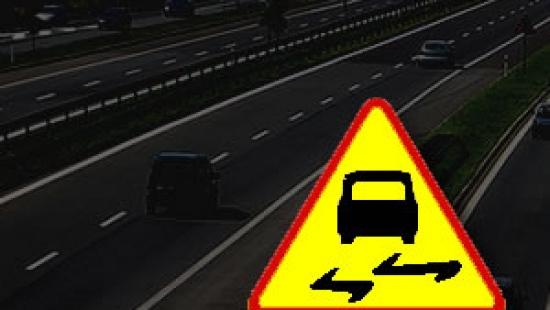 Cztery osoby ranne w wypadku drogowym pod Tarnobrzegiem